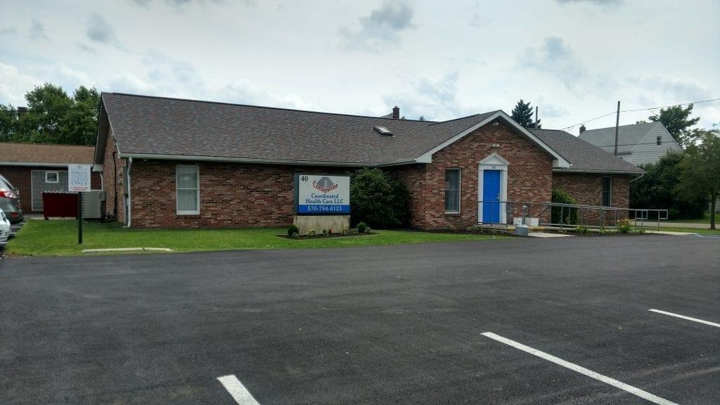 cornerstone rhc office