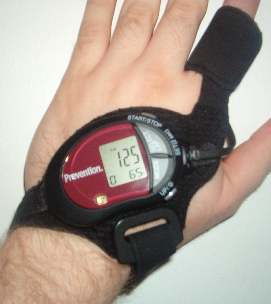 wearable medical device image